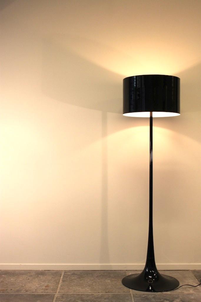 staanlamp - f. - papago webshop